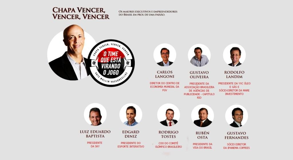 Wallim_Vasconcellos_Política_Flamenga_Blog_Ser_Flamengo