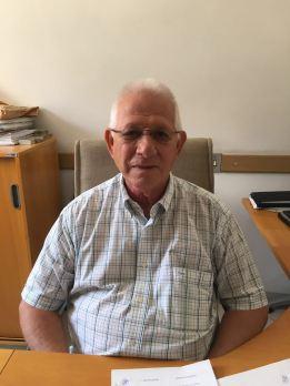 Sebastião Pedrazzi