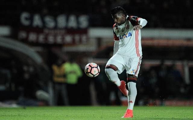 O Flamengo e o seu cabaço na Libertadores