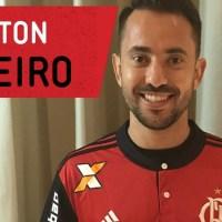 Por que Everton Ribeiro é essencial para o esquema de Rogério Ceni no Flamengo?