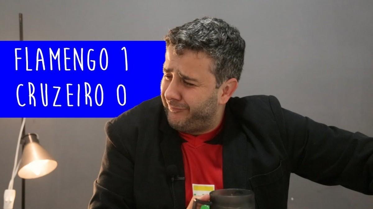 A MELHOR ANÁLISE - Flamengo 1 x 0 Cruzeiro