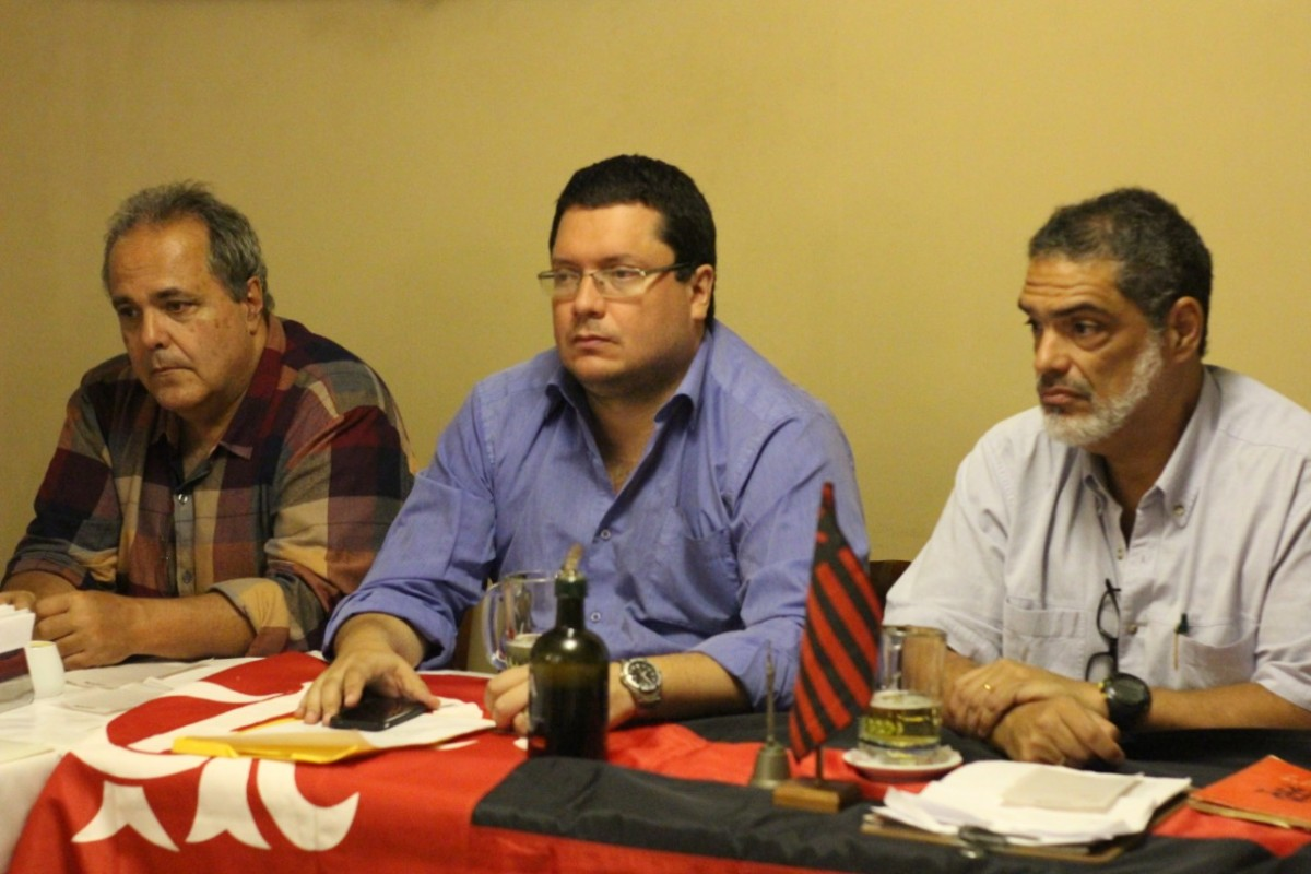 Grupo de apoio da candidatura de Marcelo Vargas irá pedir impeachment e afastamento imediato de Bandeira