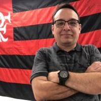 De diretor amador a funcionário. Flamengo contrata Aleksander Santos
