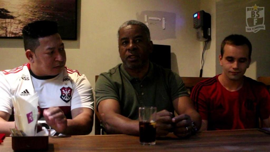 """Andrade sobre o trabalho de Jorge Jesus no Flamengo: """"Ótimo trabalho, indiscutível"""""""