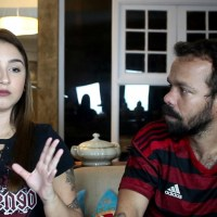 Paulinha explica a última punição da Raça e quando a torcida pode voltar aos jogos do Flamengo