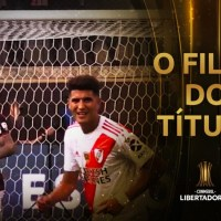 O FILME DO TÍTULO - 23/11, Glória Eterna ao Flamengo