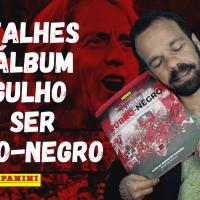 """DETALHES DO ÁLBUM """"ORGULHO DE SER RUBRO-NEGRO"""" SOBRE O SUPER CAMPEÃO FLAMENGO DE 2019/20"""