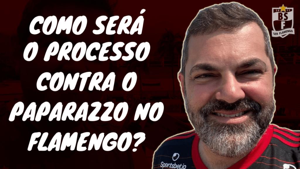 Paparazzo Rubro-Negro pode ser expulso do Flamengo? Ele será punido? Entenda todo processo