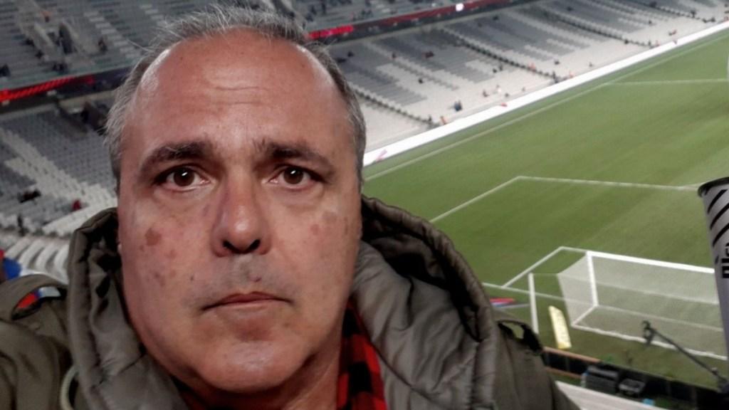 Novo VP de Esportes Olímpicos do Flamengo se defende de polêmicas e diz sentir vergonha de declarações