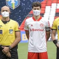 Os fatos mostram que é o Internacional que se beneficia do sistema e não o Flamengo. Confira