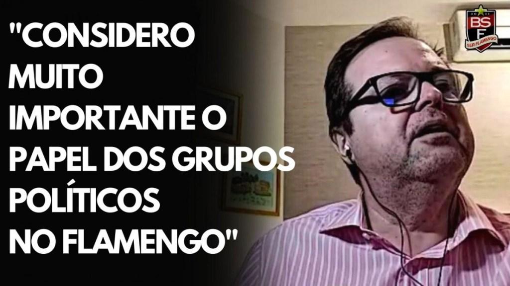 ALIANÇA COM OUTROS GRUPOS POLÍTICOS DO FLAMENGO I #EleiçõesFla2021