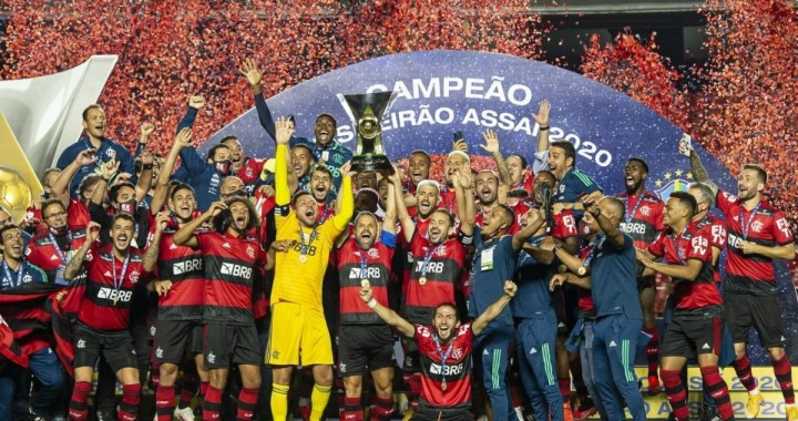 Para fechar as contas, Flamengo terá que vender uma craque da equipe