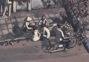 Marcelino Truong (trottoir Saigon)