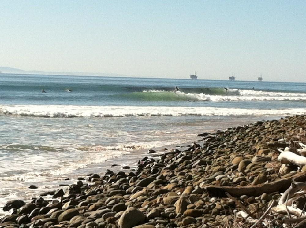 The Best Winter Surf Destinations (3/6)