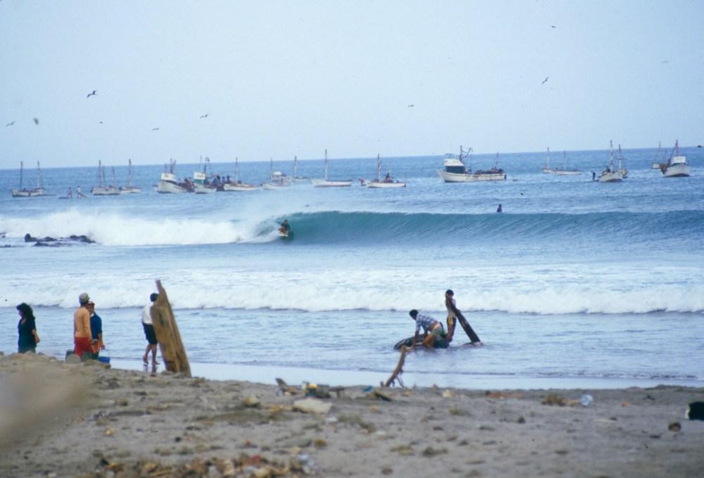 The Best Winter Surf Destinations (6/6)
