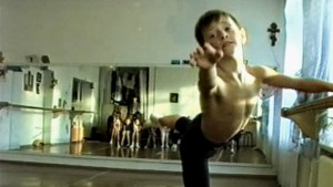 sergei polunin graceful beast small boy