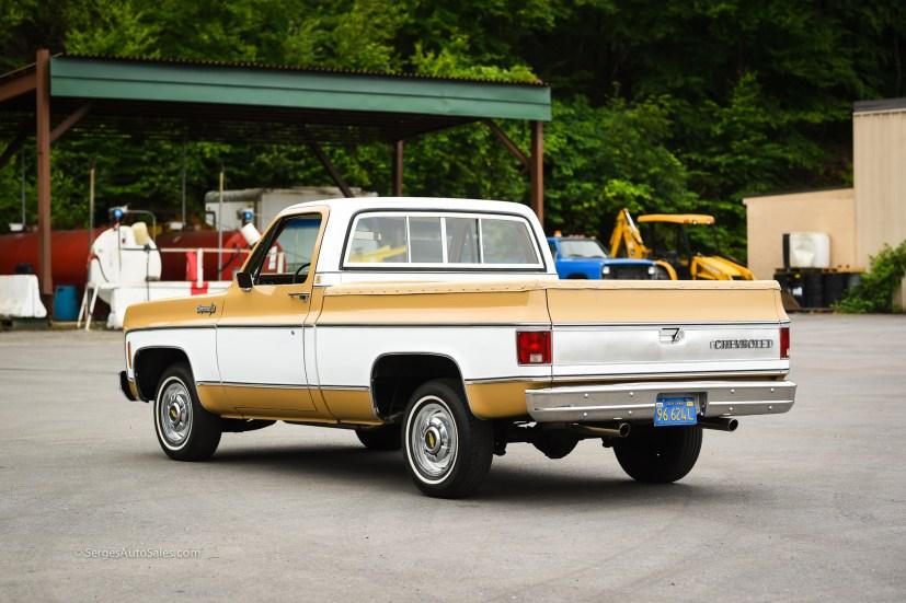 1973-1972-1971-1970-1969-chevrolet-cheyenne-pick-up-for-sale-barrett-mecum-serges-auto-sales-scranton-blakely-pennsylvania-12