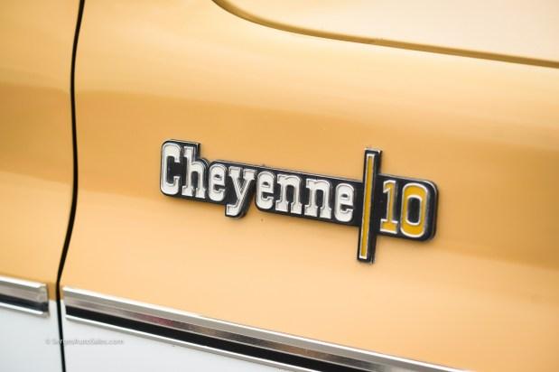1973-1972-1971-1970-1969-chevrolet-cheyenne-pick-up-for-sale-barrett-mecum-serges-auto-sales-scranton-blakely-pennsylvania-33