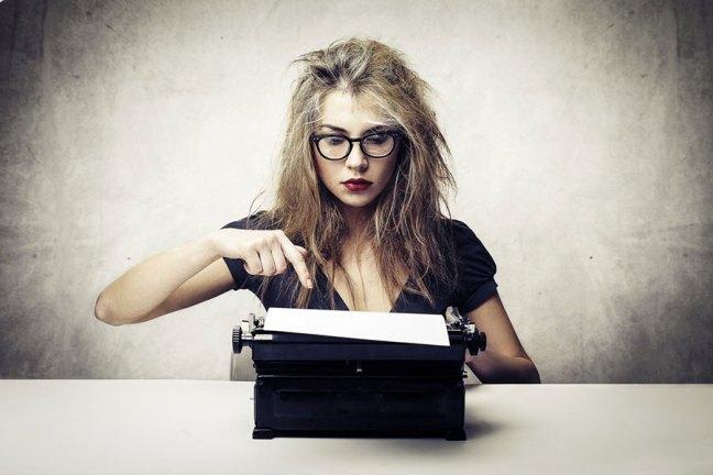 Как писать статьи для блога