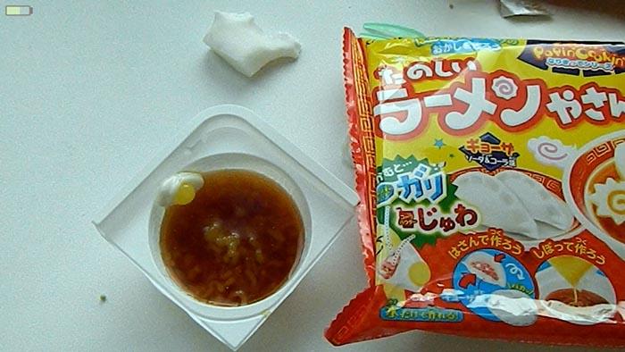 японские конфеты