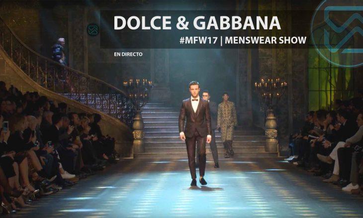 Millennials la nueva apuesta de Dolce & Gabbana