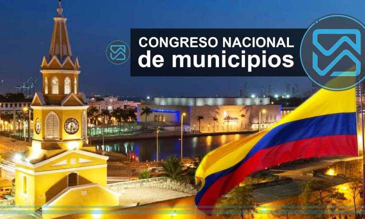 Encuentro nacional de alcaldes