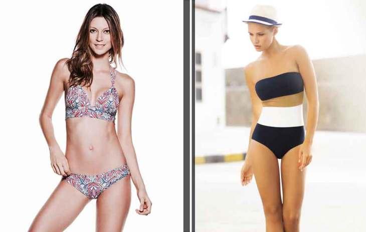 La mejor swimwear colombiana