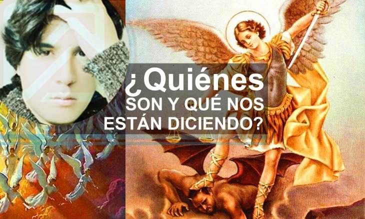 El mensaje de los ángeles