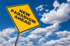 Preparing for the Paradigm Shift