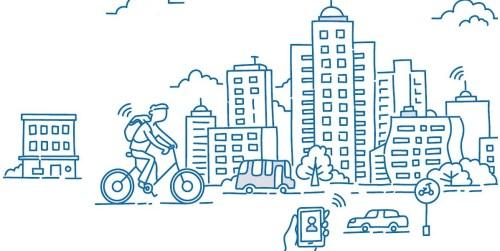 Smart City – para niños y adultos