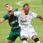 Corinthians volta a vencer e bate o Cuiabá por 2×1 na Arena Pantanal