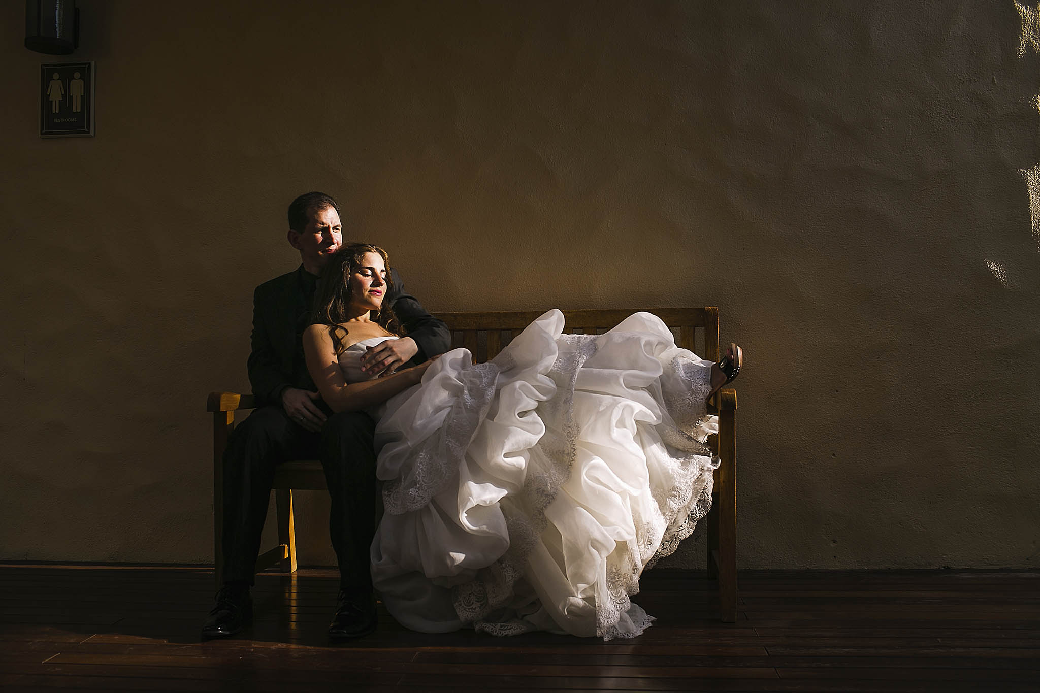 Wedding photographer Sayulita