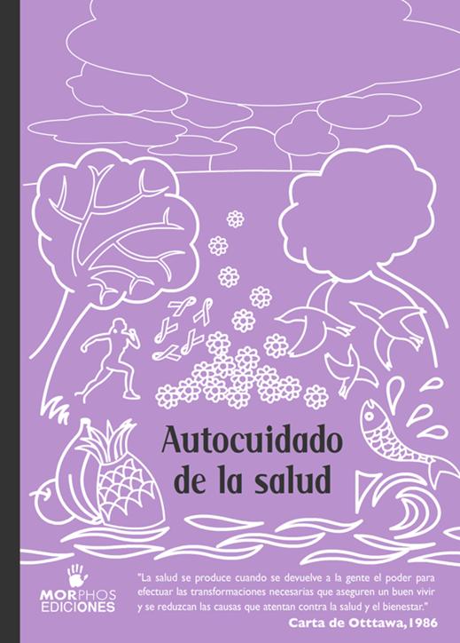 24 de Julio. Día Mundial del Autocuidado.