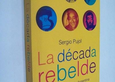 La década rebelde: los años 60 en la Argentina (2002)