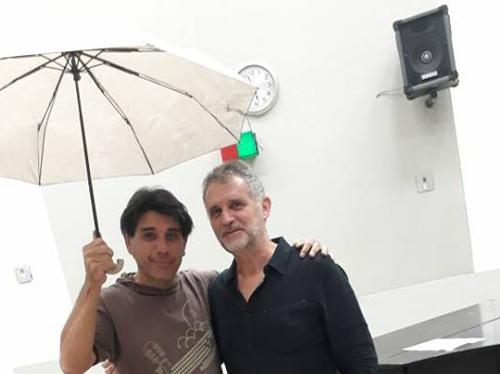 Radio Nacional | Sergio Pujol con Mariano del Mazo, un encuentro con la cultura popular