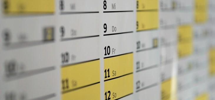 Google y las fechas: cuidadito con el freshness
