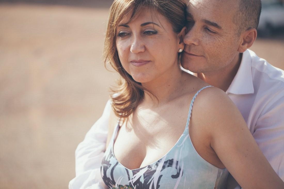 Antonia y Alejandro, Mojacar -33