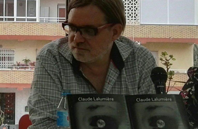 Nocturnos – Claude Lalumière – Historias de sexo y muerte