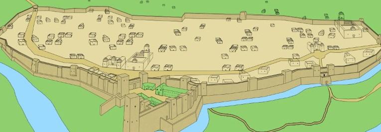 "Portadas de ""Mursiyya; El talismán del Yemení"""
