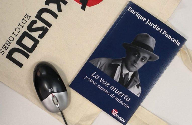 La voz muerta y otras novelas de misterio – Enrique Jardiel Poncela