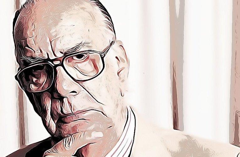 10 frases del premio nobel Camilo José Cela