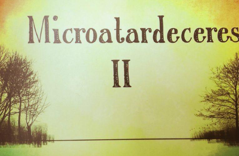 Microrrelato: Yo sí regresé (2019)
