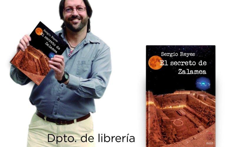Encuentro con el autor: 8 de febrero en Murcia