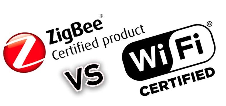 Tecnología Zigbee vs WiFi