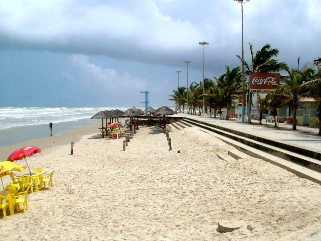 Praia do Abaís