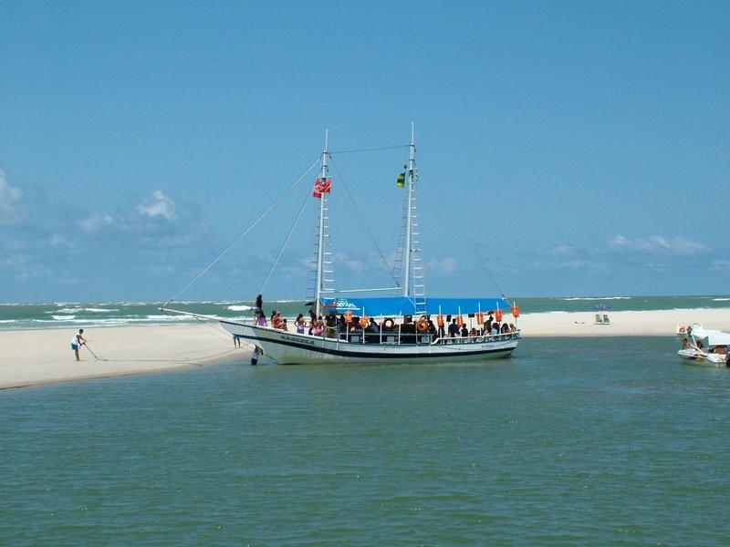 Ilha da Sogra