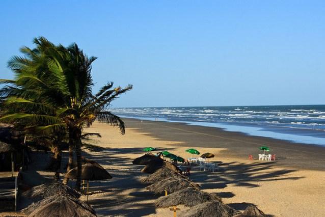 Praias de Aracaju