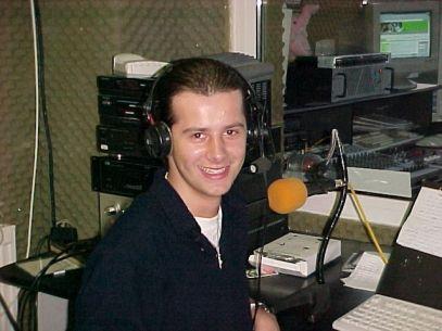 Sergiu Voicu DJ