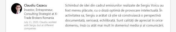 CLAUDIU CAZACU