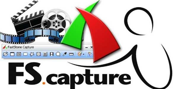 Программа для скриншотов FSCapture бесплатно